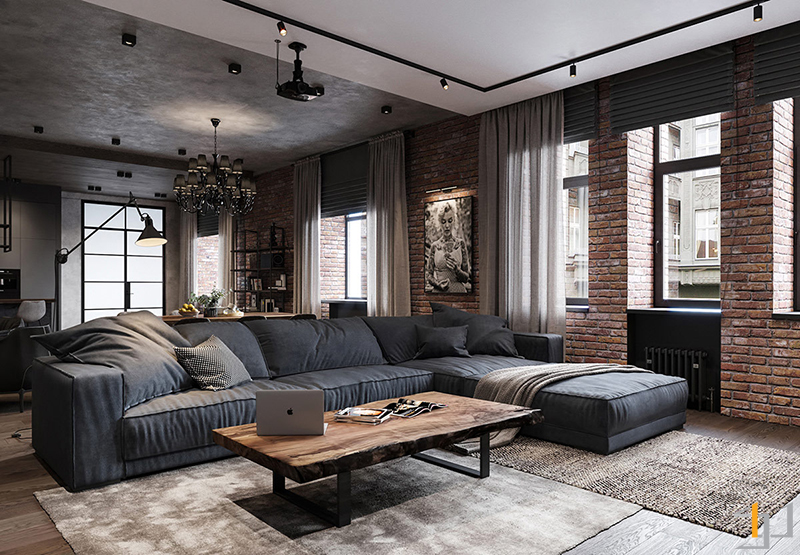 exposed-brick-decor