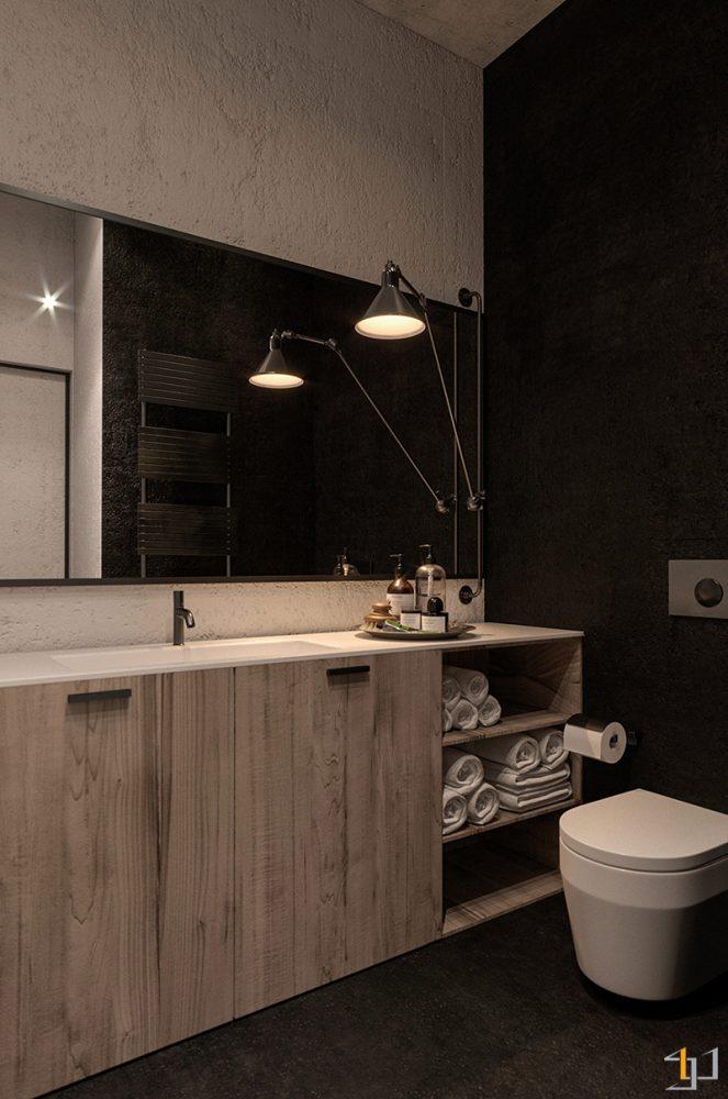industrial-bathroom-vanity-light
