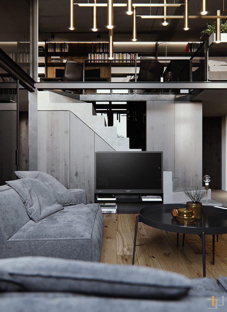 mezzanine-office