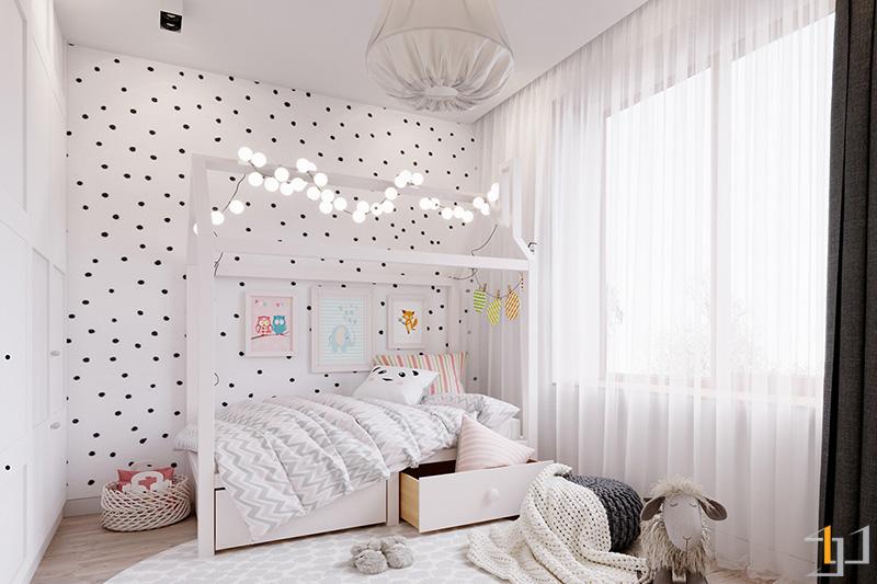 polka-dot-wallpaper