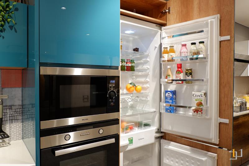 Tủ lạnh – tủ thiết bị – lò viba TB57