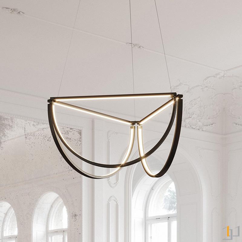 unique-modern-chandelier