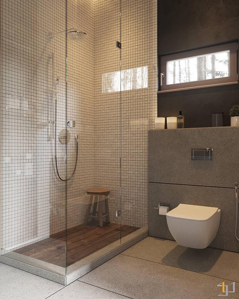 wooden-panel-shower-bottom-swedish-sauna-feel