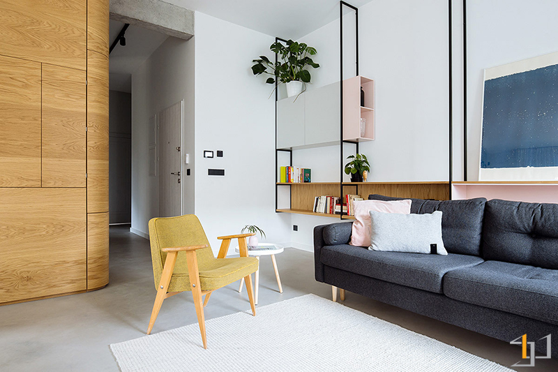 yellow-accent-chair