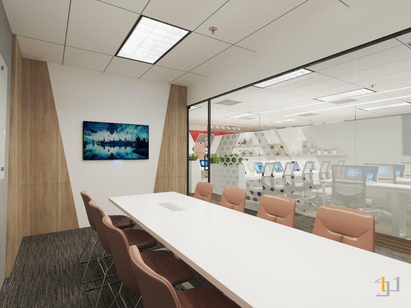 Thiết kế phòng họp