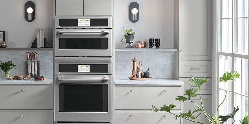 Thiết kế nội thất bếp sắp đặt thiết bị, phụ kiện