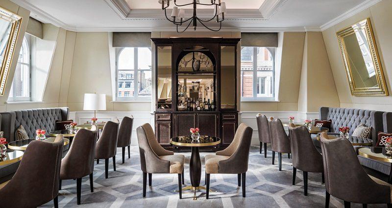 Thiết kế nội thất nhà hàng chuyên nghiệp có không gian phục vụ tinh tế ấm cúng