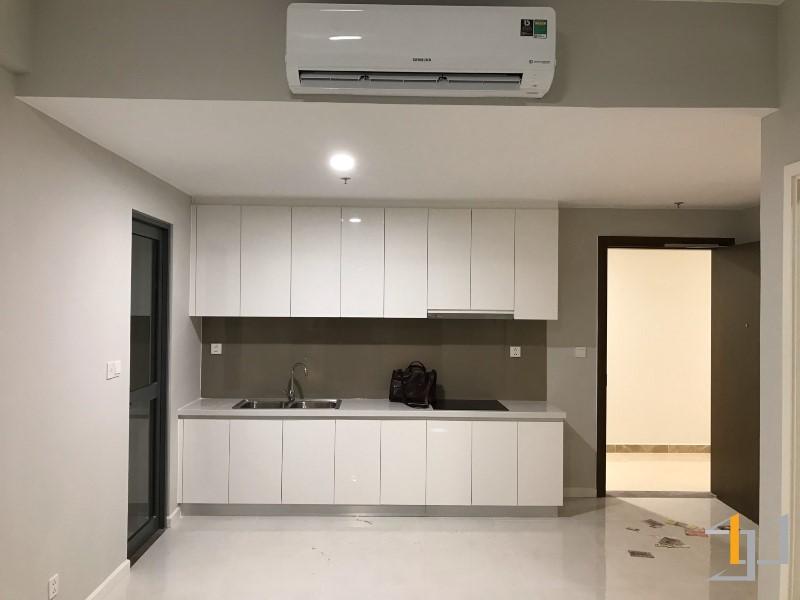 Thiết kế nội thất bếp chung cư đẹp