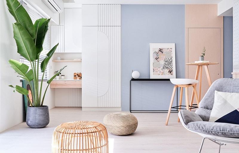 Tiêu chuẩn lựa chọn đơn vị thiết kế nội thất uy tín