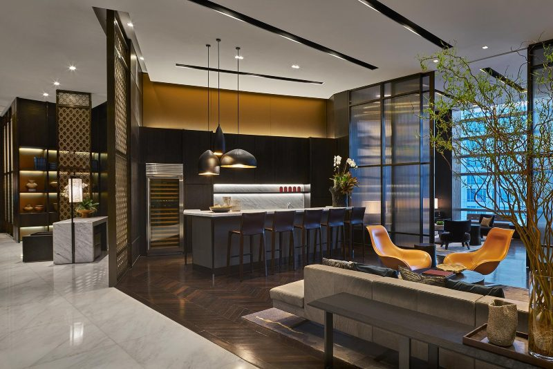 Thiết kế nội thất phong cách Á Đông