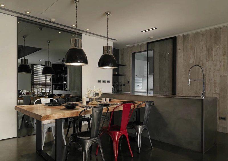 Thiết kế bếp đẹp cho nhà ở