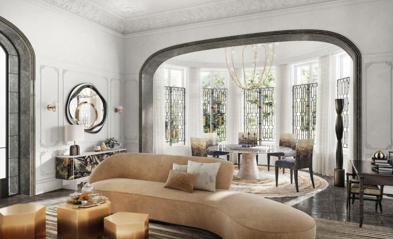Thiết kế nội thất theo ý thích