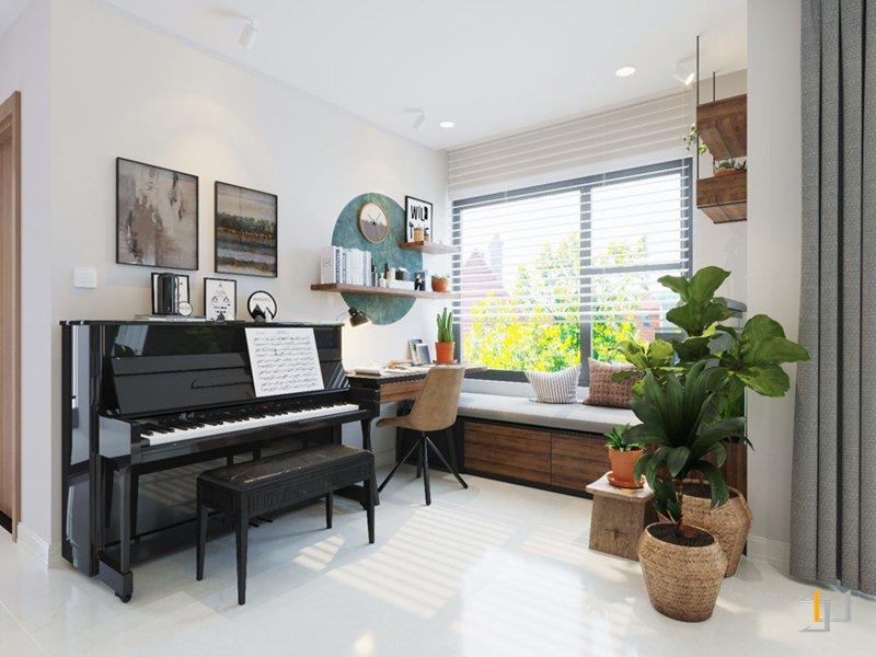 Thiết kế Window Bay cho chung cư