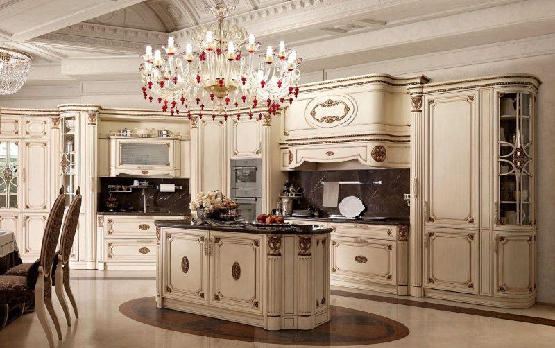 Làm tủ bếp đẹp